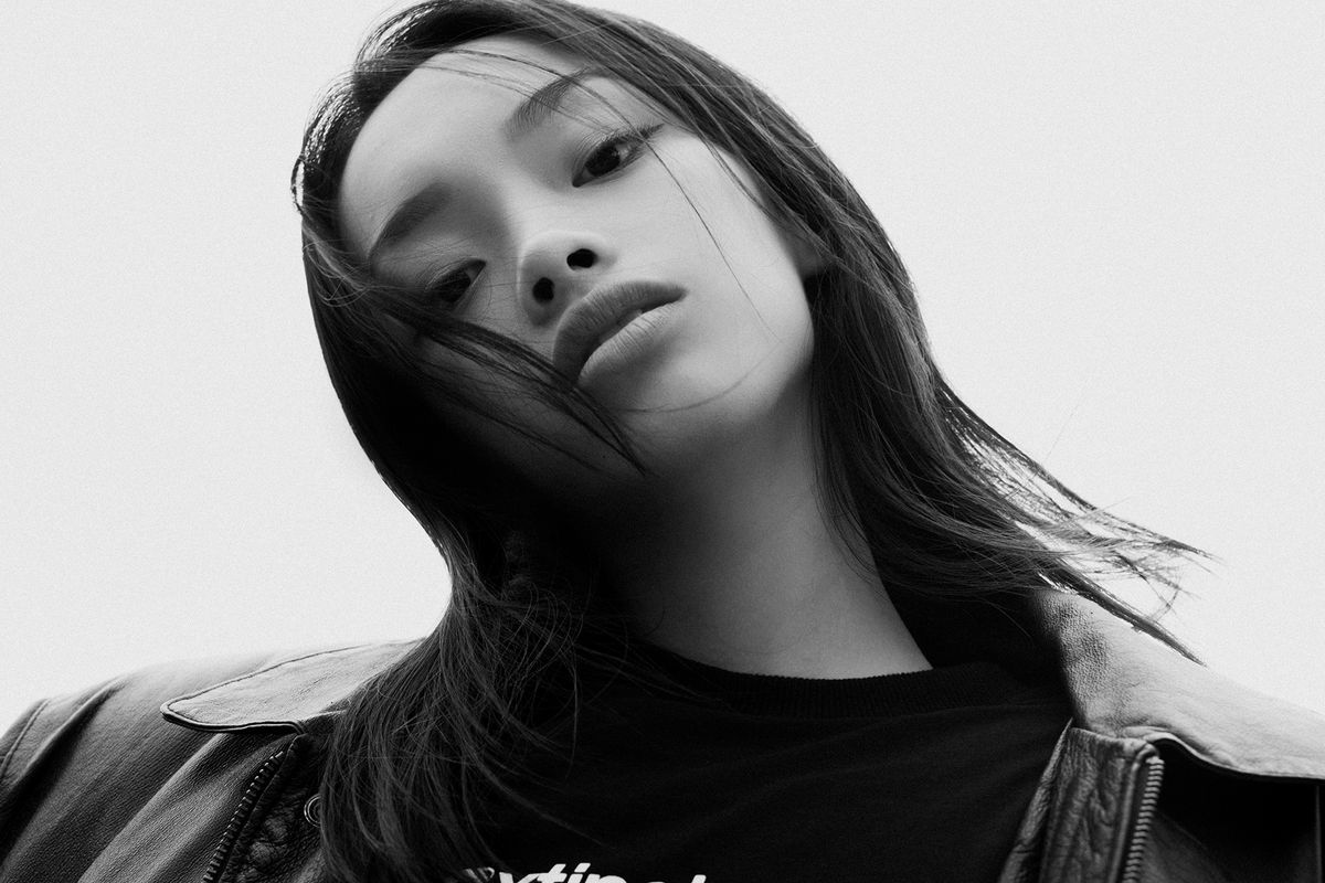 Lexie Liu's Got Tricks, and Tracks You Need to Hear