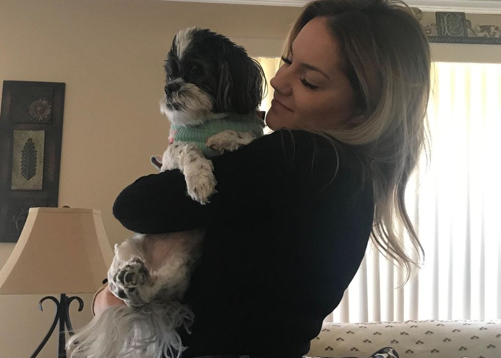8 Reasons Dating A Girl With A Dog Will Make You Feel Like The Goodest Boy