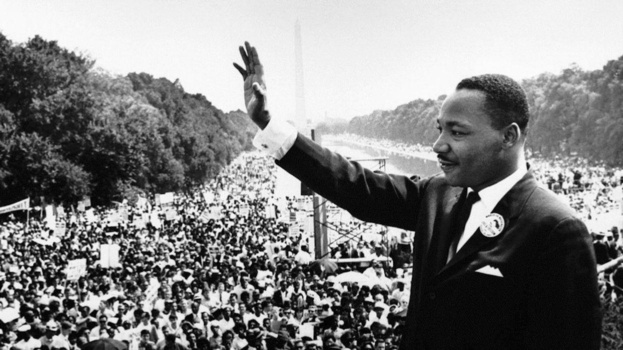 MLK Would Have Been an Environmental Leader, Too