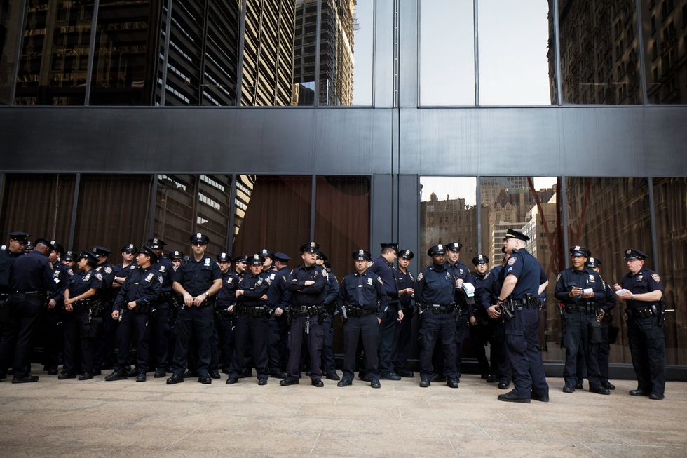Stop And Frisk Policy Is An Unsettling Problem In The Midst Of The Government Shutdown