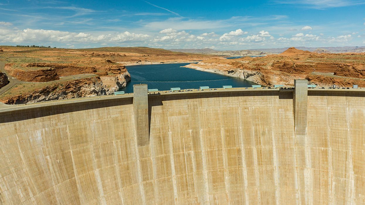 Jump-Starting the Dam Removal Movement in the U.S.