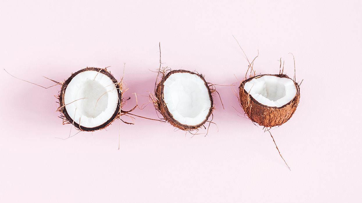 5 Benefits and Uses of Coconut Vinegar