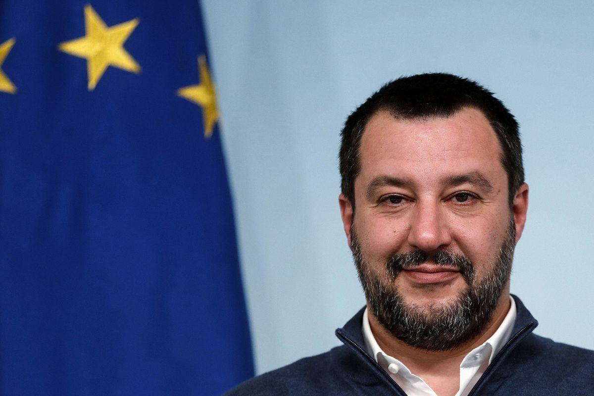 Parla Salvini: «Il consenso ogni tanto mi spaventa. Ho paura di andare a schiantarmi»