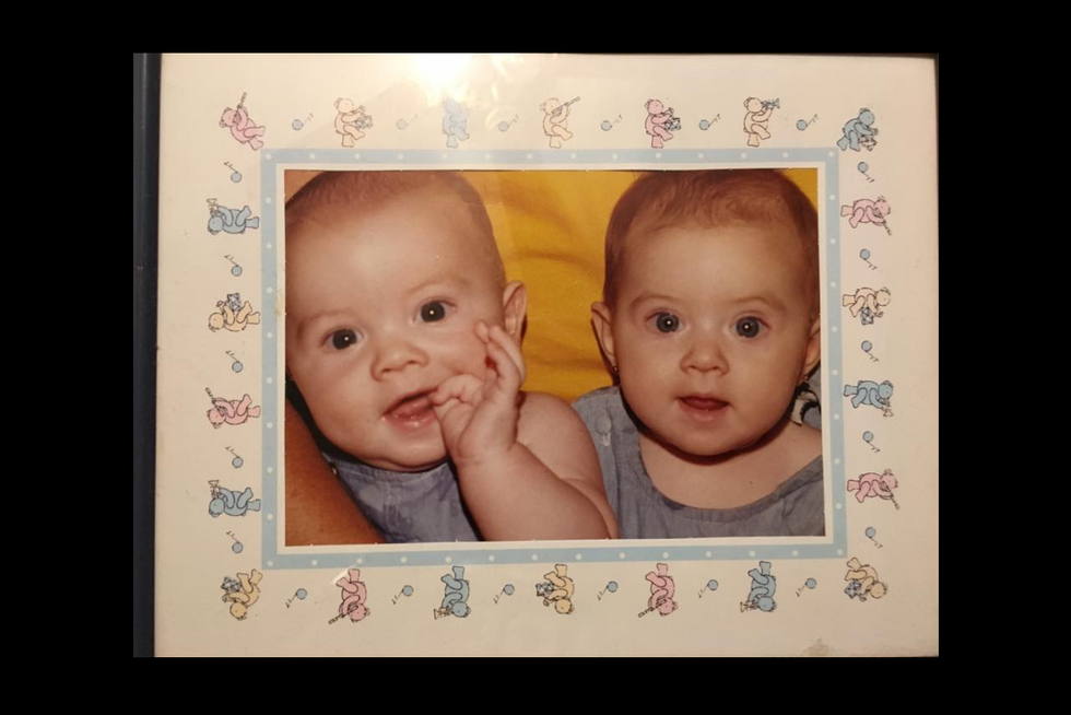 I'm A Fraternal Twin And I Couldn't Be More Thankful For That