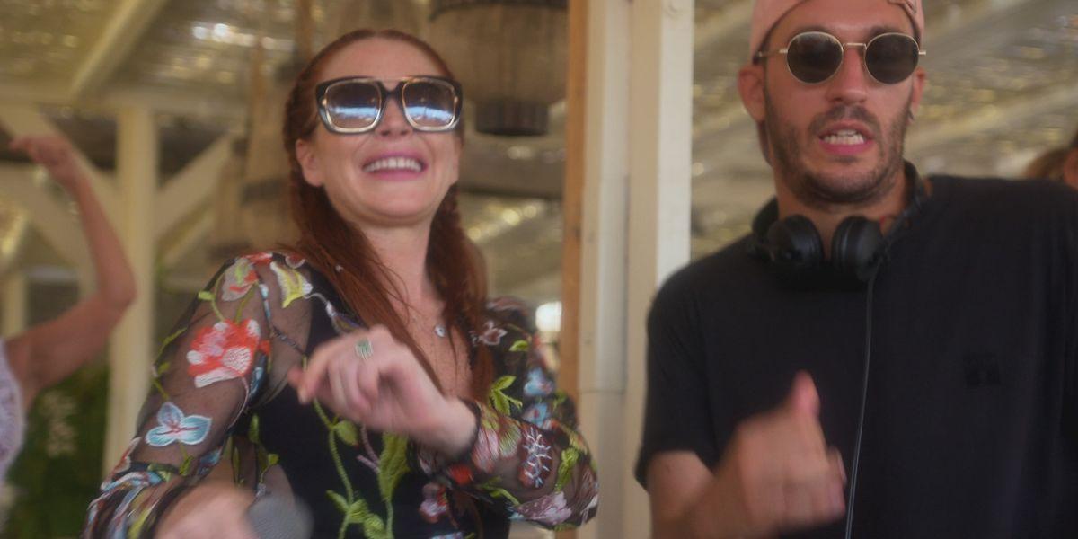 'Lohan's Beach Club' Episode Three Recap: Still No Marxist Uprising