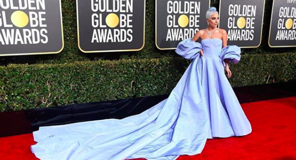 Lady Gaga Deserves An Oscar