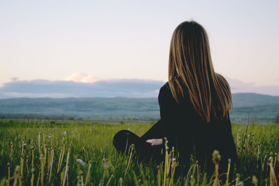 An Open Letter To The Boy I Once Thought Was Mine