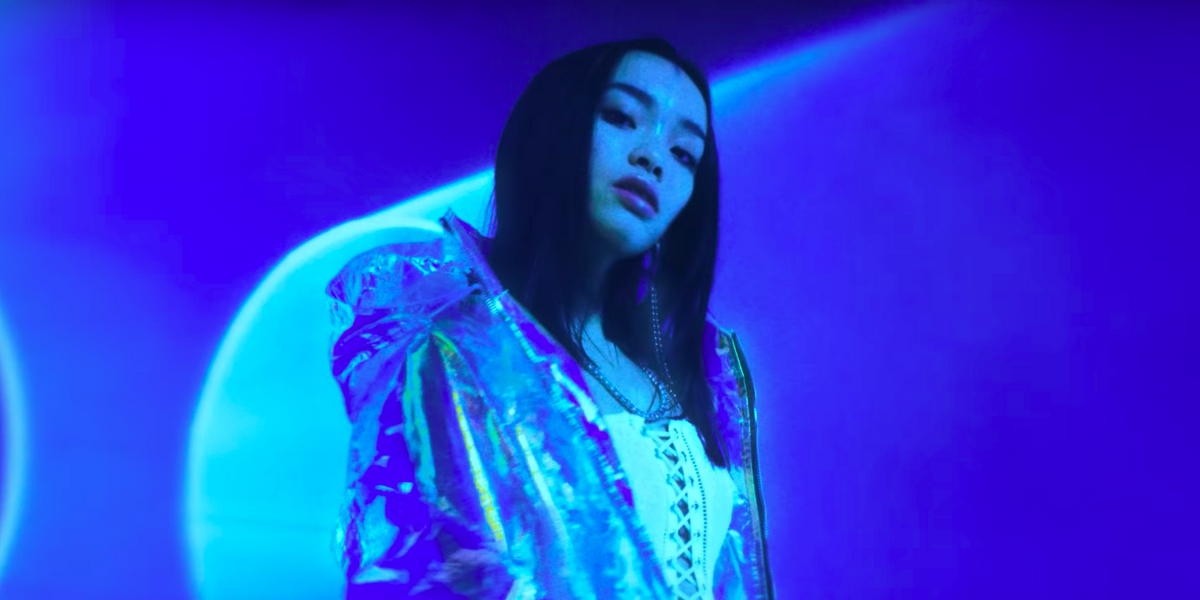 Lexie Liu Puts Us All in a 'Gatsby' Trance with 'Hat Trick'
