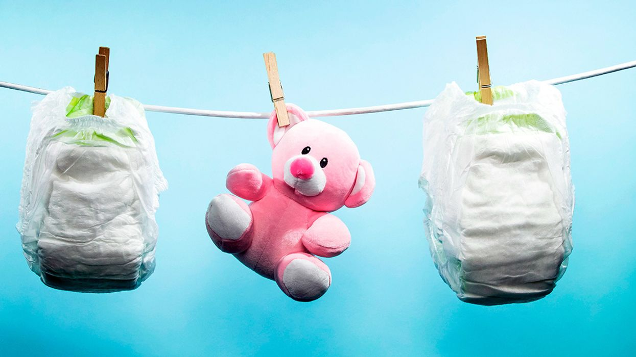 Glyphosate and Other Toxic Chemicals Detected in French Diapers