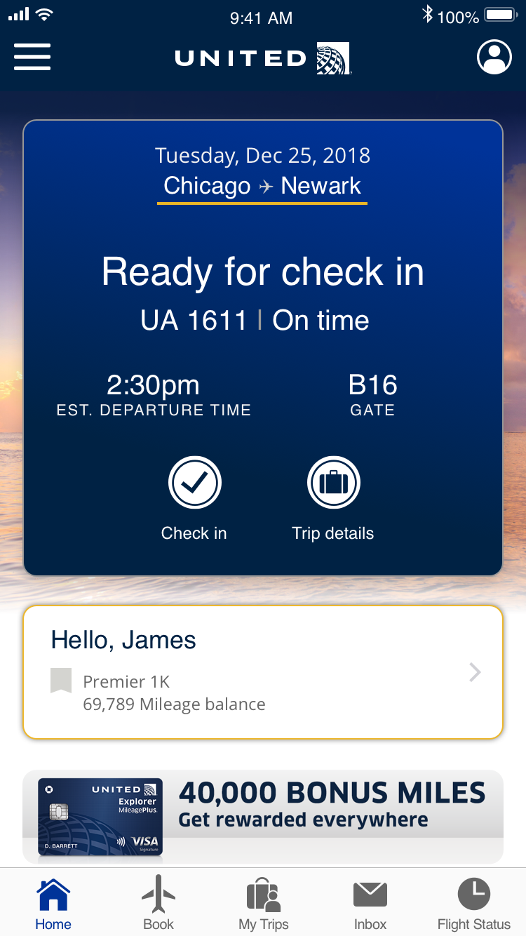The United App Is Getting Even Better - United Hub