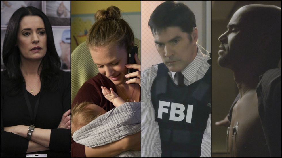 9 Things Crime Show Lovers Know To Be True