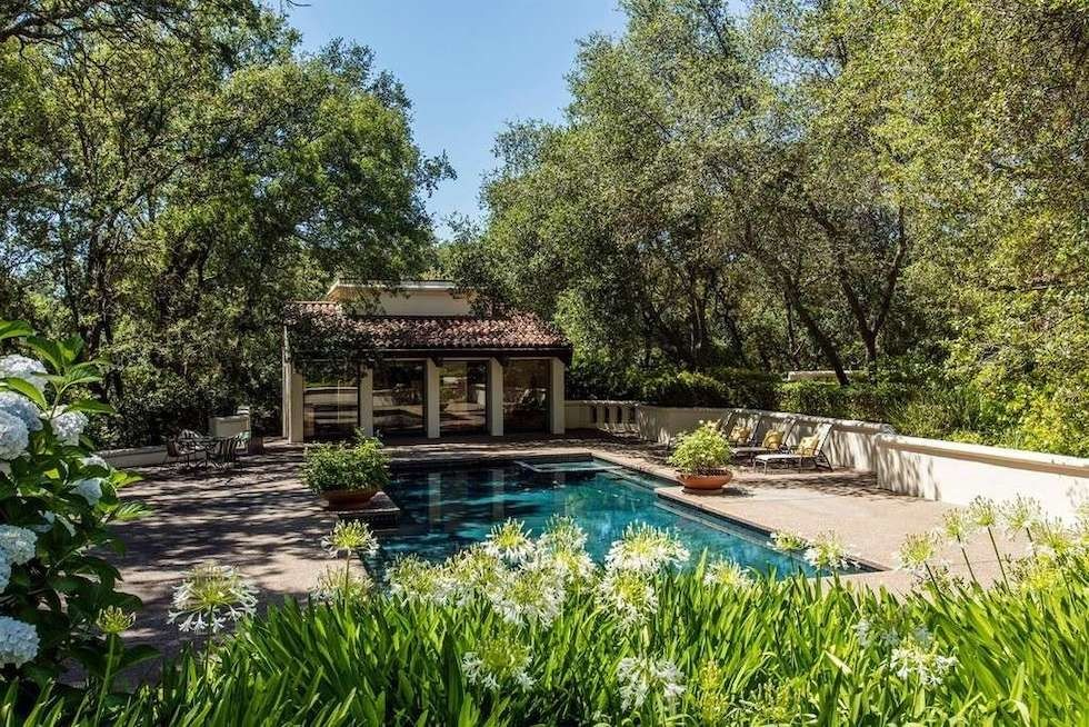A Peek Inside Gavin Newsom S New Sacramento Home More Topics To