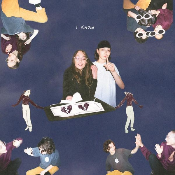 Fiona Apple and King Princess Serve Heartbreak On A Cafeteria Tray With 'I Know' Cover