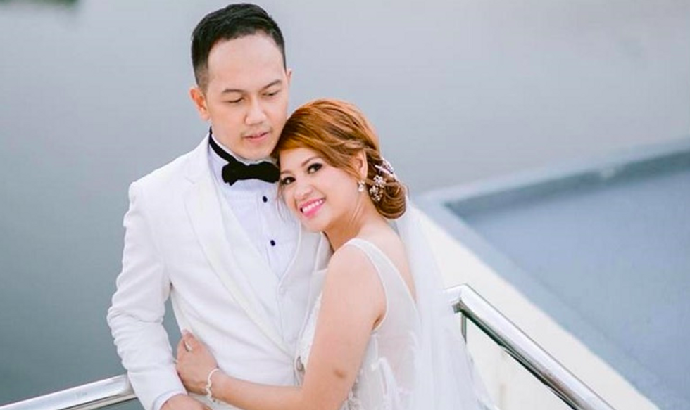 Heartbreaking Story of a Filipino Couple who Drowned on their Honeymoon