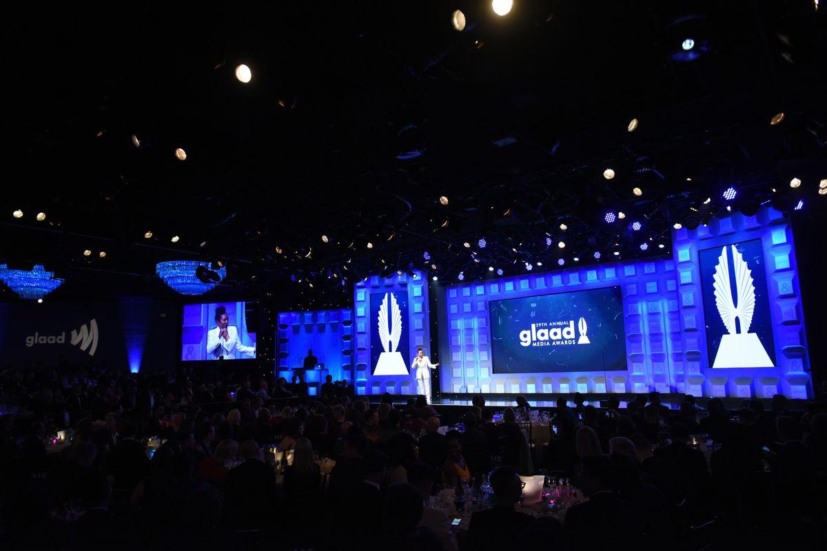 GLAAD Announces 2019 Media Awards