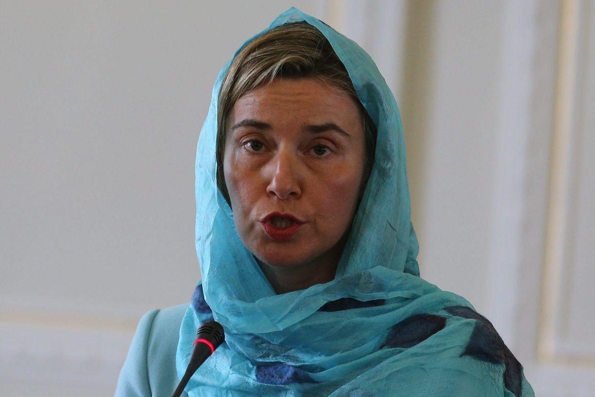 L'Iran ammette: violato l'accordo sul nucleare. Crolla un altro pezzo della dottrina Mogherini