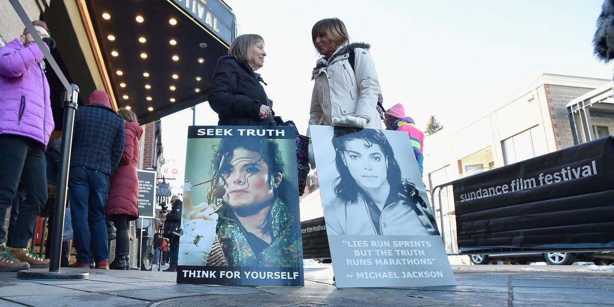 Sundance Shows This Controversial Michael Jackson Film