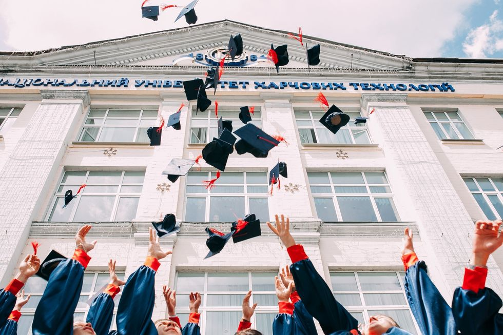 Are 4-Year Universities Providing Enough For The Student?