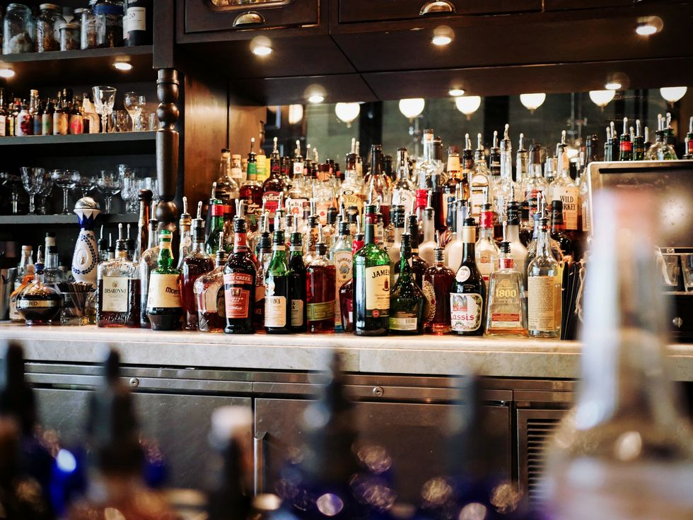 13 Things I Learned from my Bartender Roommate