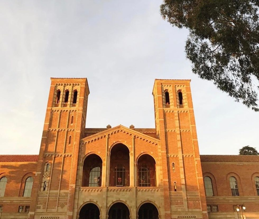 Do I Belong Here At UCLA?