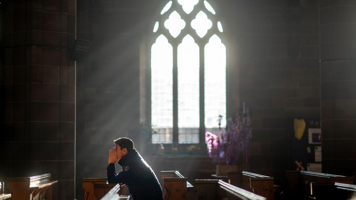 Economics helps explain why suicide is more common among Protestants