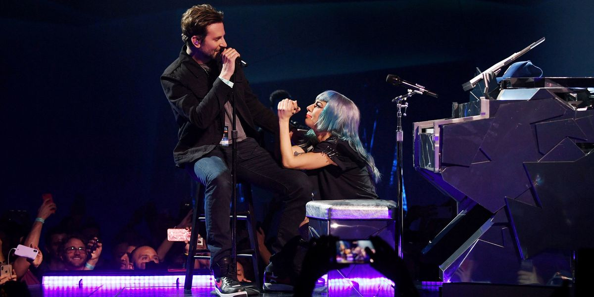 Yes, Bradley Cooper Can Sing