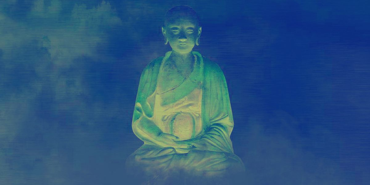 Is Buddhism a religion or a philosophy?