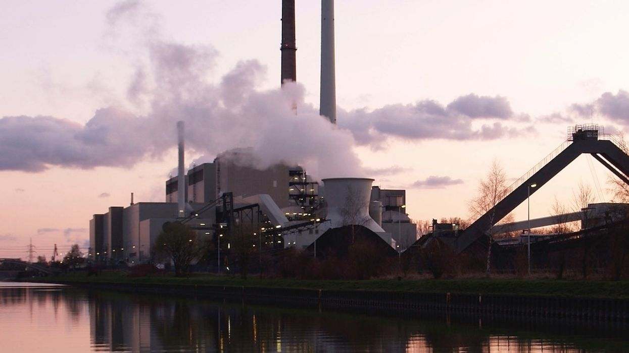 Germany Plans to Quit Coal by 2038 'But There's a Problem'