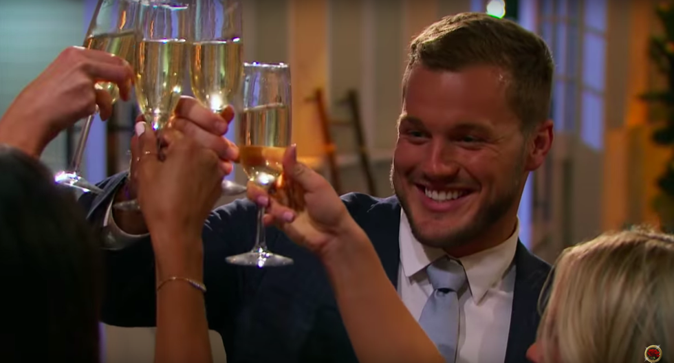 20 Thoughts Every Girl Has While Watching 'The Bachelor' Every Monday