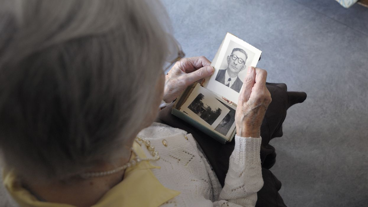 The cause of Alzheimer's may be gum disease