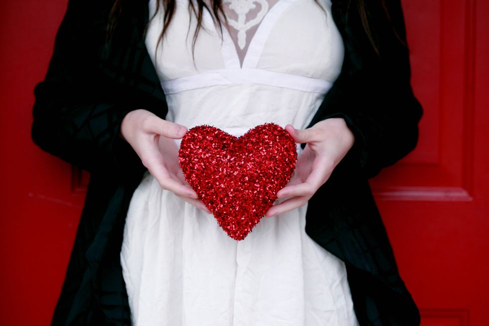 10 Bible Verses For The Single Girl This Valentines Day
