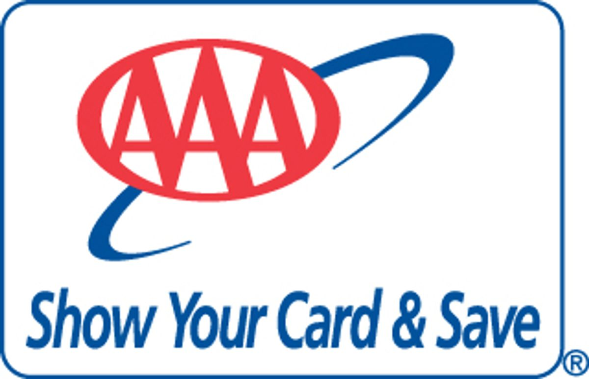 AAA Members Can Enter Penske Truck Rental Sweepstakes
