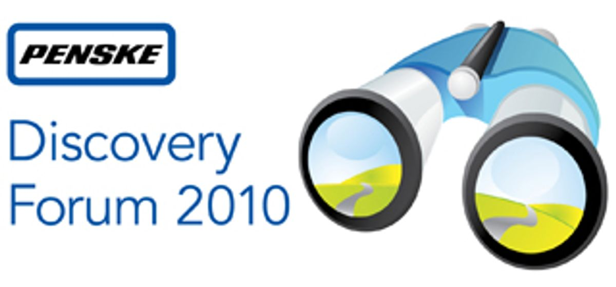 Discovery Forum Concludes Next Week in Ontario