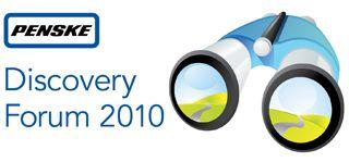 Discovery Forum 2010 Makes Phoenix Stop