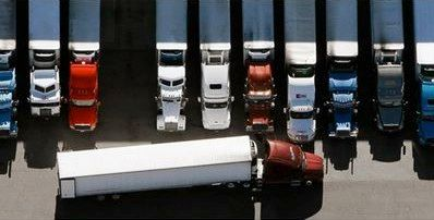 Private Truck Fleets Look to Leasing