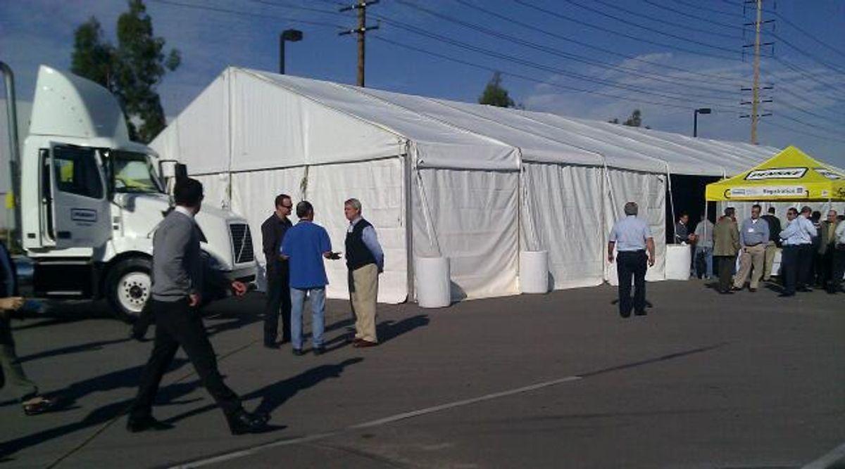 Penske Discovery Forum in La Mirada, Calif. A Successful Event
