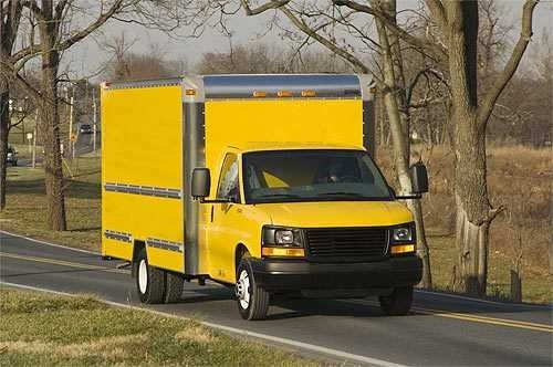 Purchase a Used Hi-Cube Truck and Save $1,000