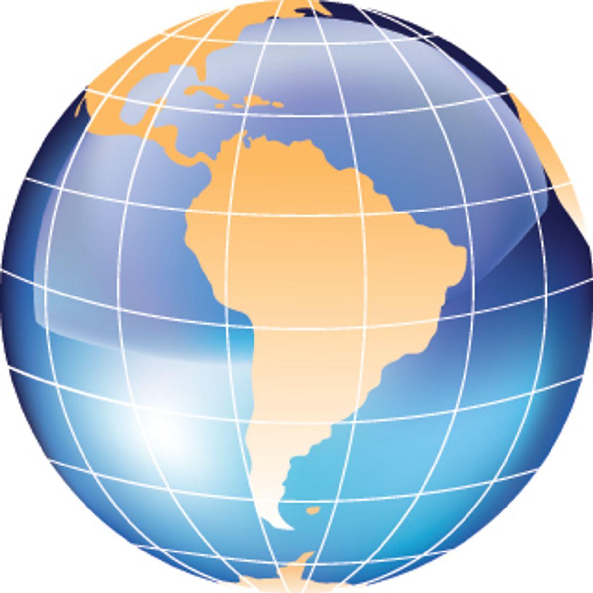 Penske Logistics Positioned to Serve Brazil's Growth