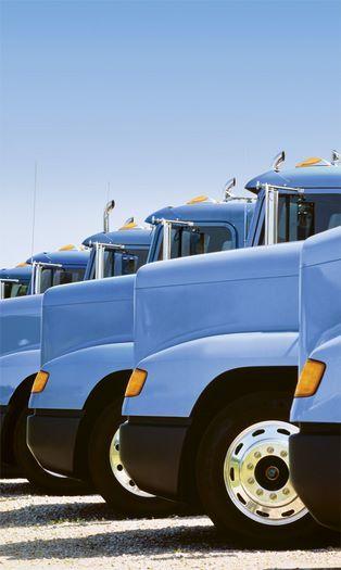 As Diesel Prices Rise Truck Fleets Seek Solutions
