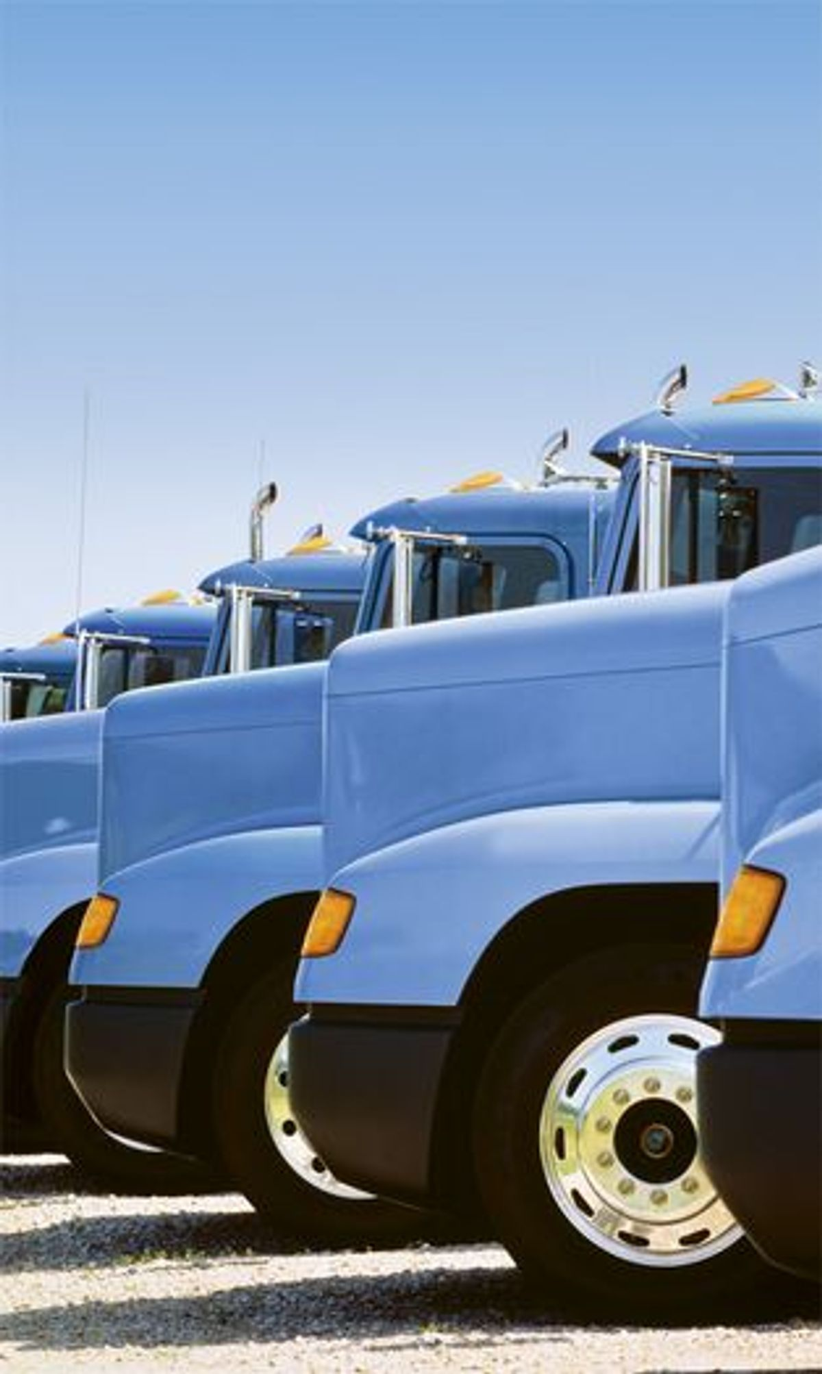 NPTC Survey: Private Fleets Focus on Customer Service, Outbound Freight