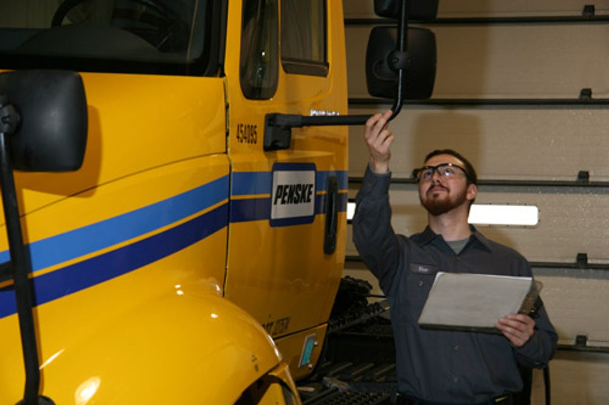 Why Driver Vehicle Inspection Reports Are Vital