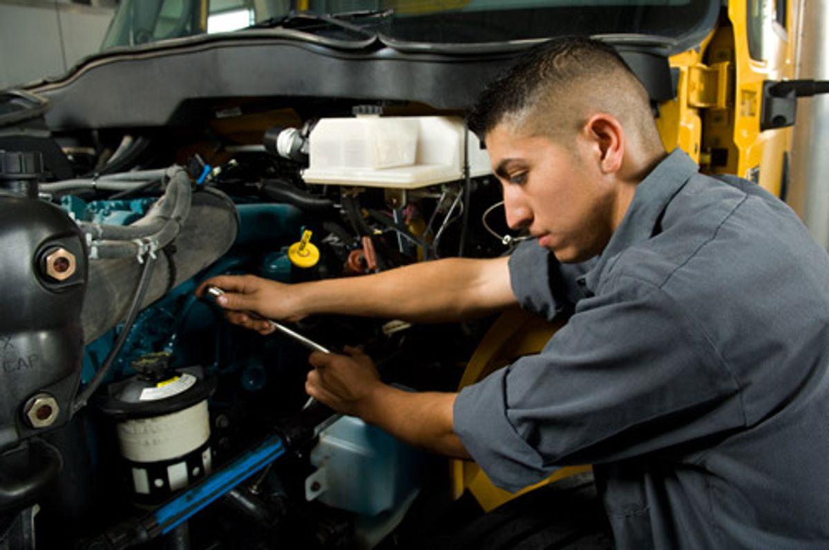 Preventive Maintenance Drives Fleet Compliance and Reliability