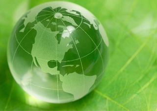 Penske's Earth Day Tip: Join SmartWay. Save Fuel. Help the Environment.