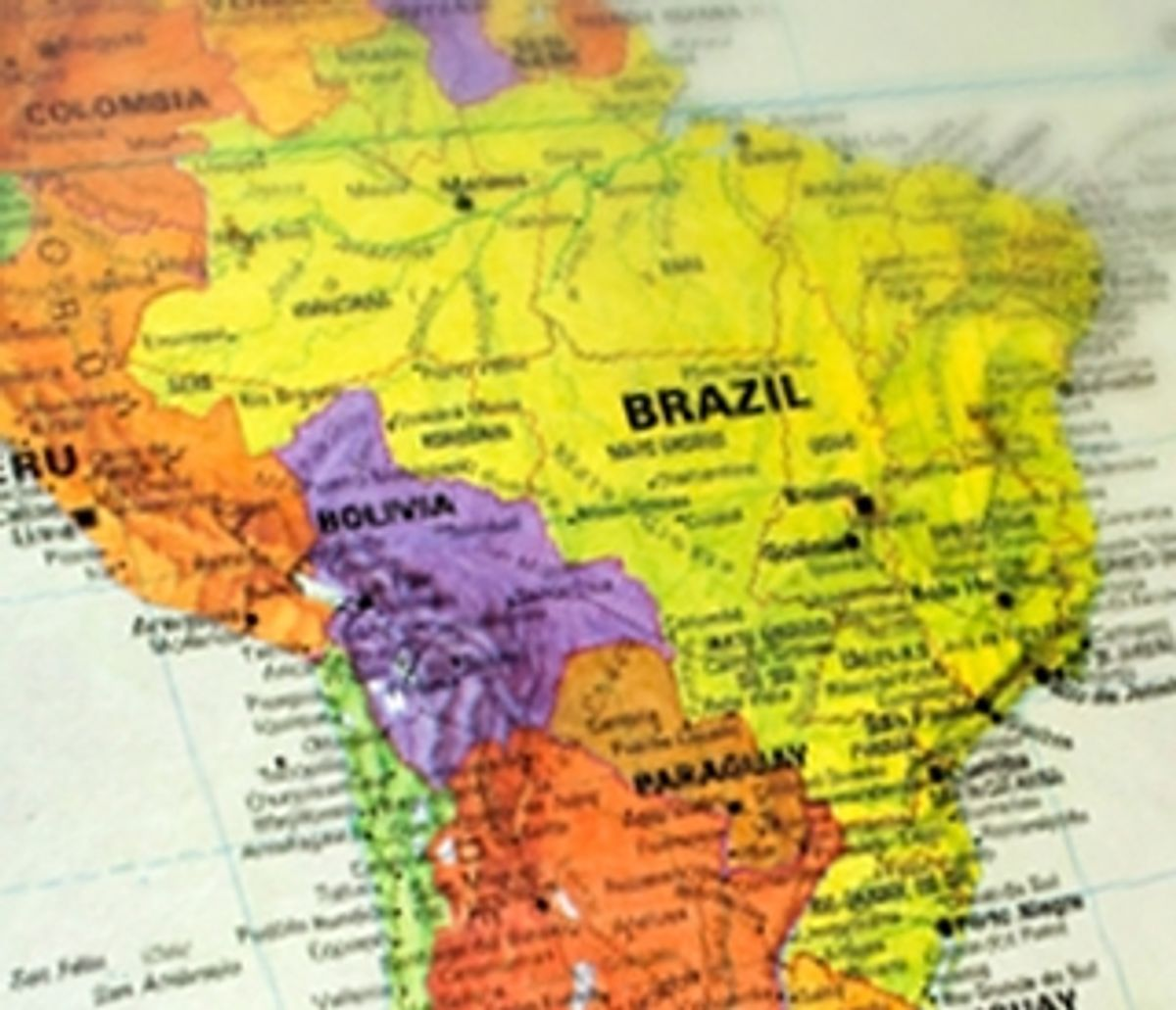 New Report Highlights Penske Logistics Operations in Brazil