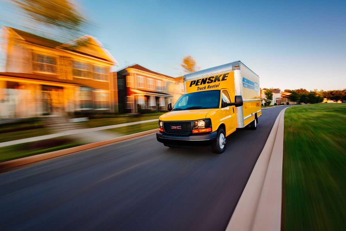 Penske Truck Rental to Exhibit at Global Workforce Symposium