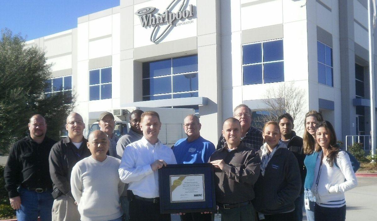 Penske Logistics Helps Warehousing Industry Establish Best Practices for Distribution Center Management