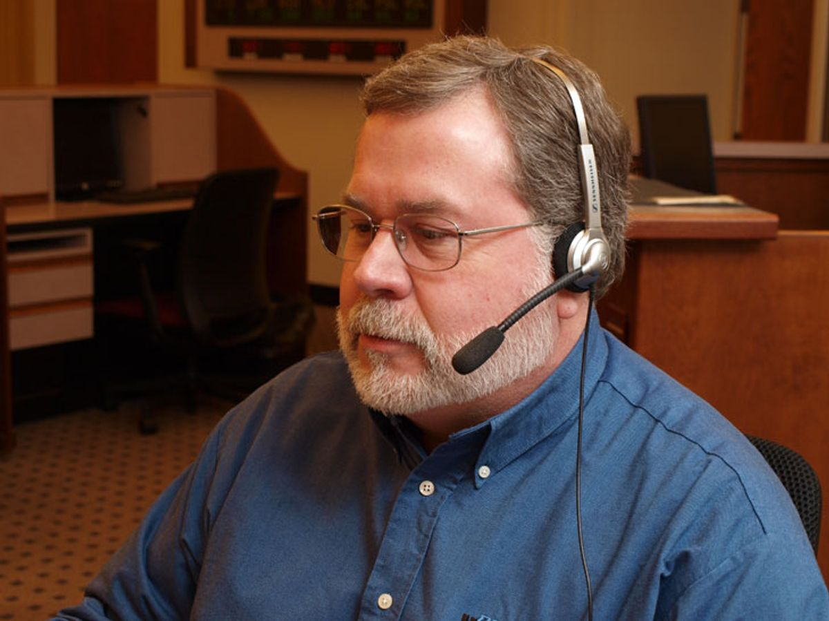Penske's Over-the-Road Coordinators Keep Truck Fleets Rolling 24/7