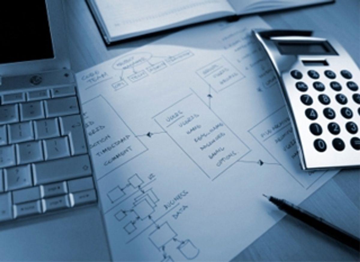 Penske Extends InformationWeek 500 Winning Streak in 2011