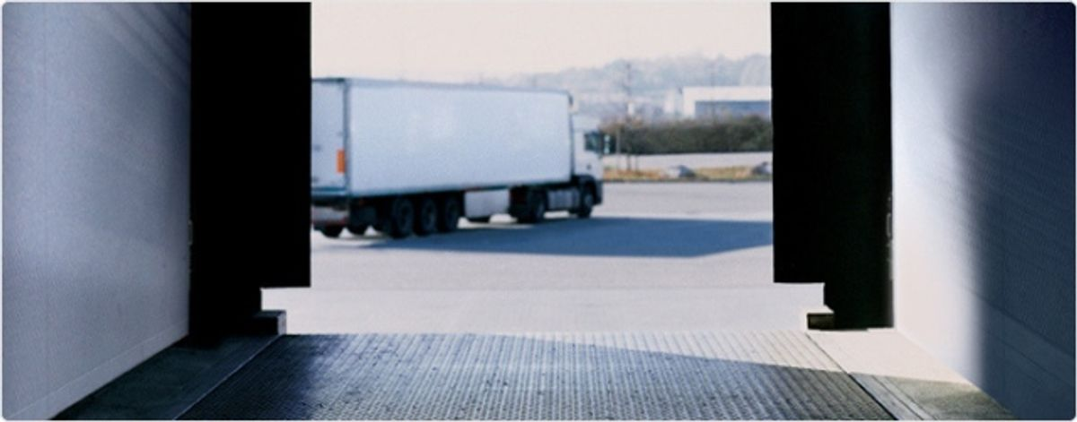 Carriers Seek Ways to Combat Truck Driver Shortage