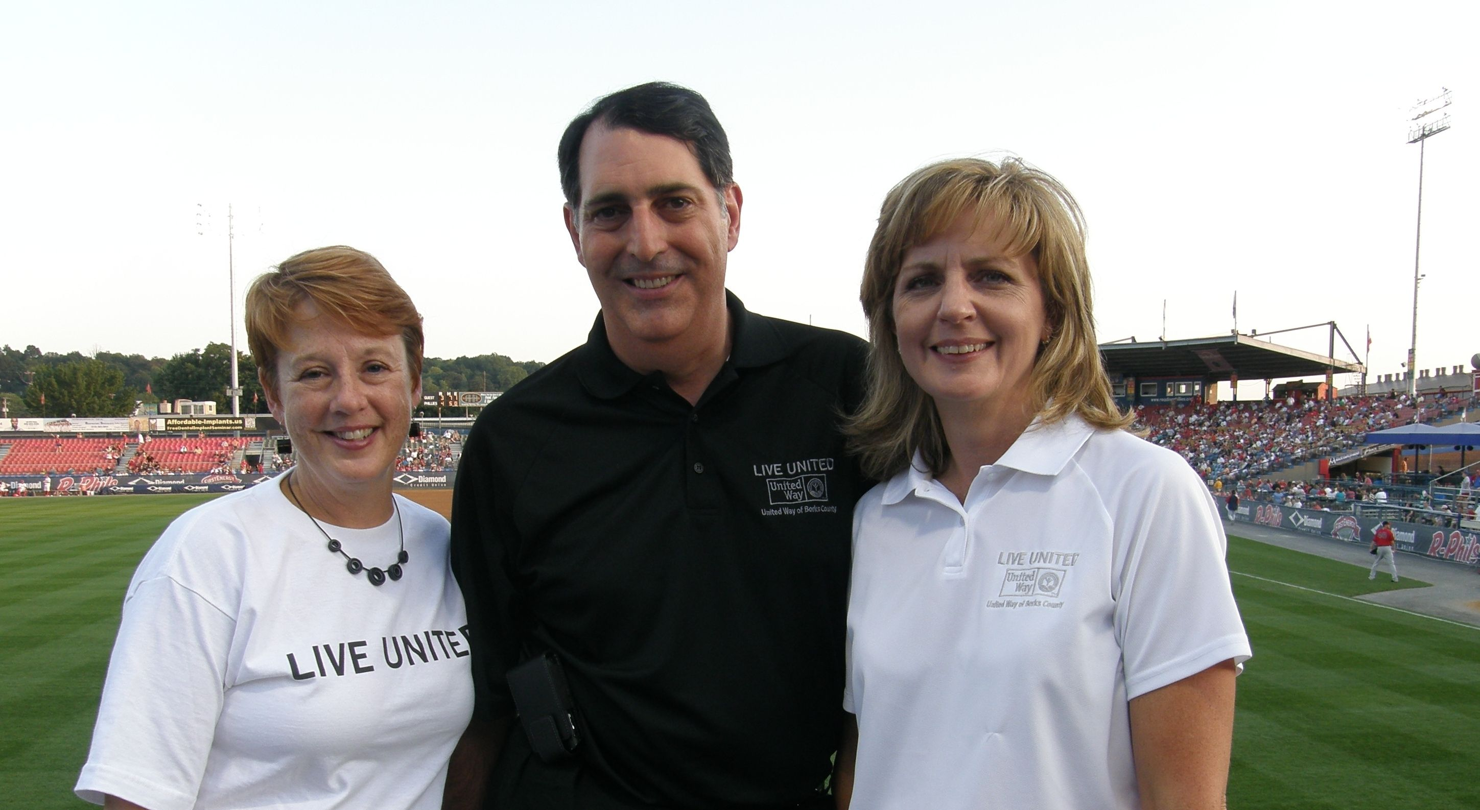 Penske Executive Encourages United Way Support